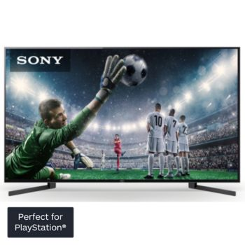 Sony KD85XH9505 Android TV Full Array Led