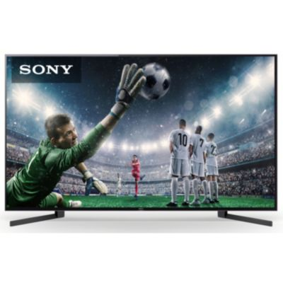Location TV LED Sony KD85XH9505 Android TV Full Array Led