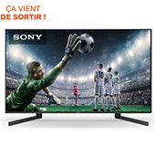 TV LED Sony KD49XH9505 Android TV