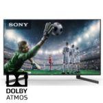 TV LED Sony KD49XH9505 Android TV Full Array Led