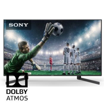 Sony KD49XH9505 Android TV Full Array Led