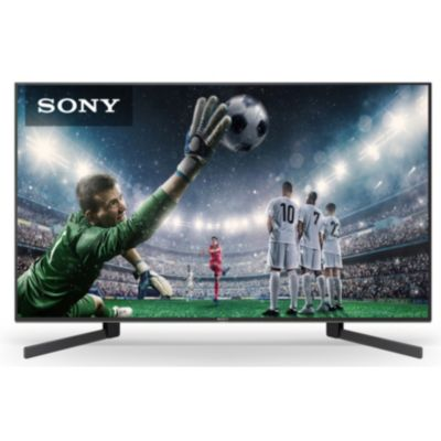 Location TV LED Sony KD49XH9505 Android TV