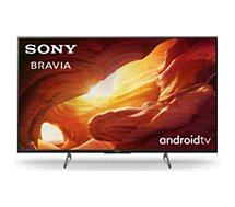 TV LED Sony  KD43XH8505 Android TV