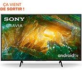 TV LED Sony KE65XH8096