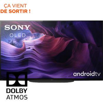 Sony KE48A9
