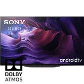 TV OLED Sony KE48A9