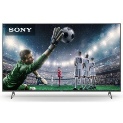 Location TV LED Sony KE75XH9096