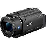 Caméscope Sony  FDR-AX43 4K