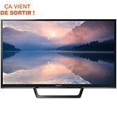 TV LED Sony KDL32W6100