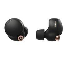 Ecouteurs Sony  WF-1000XM4 Noir