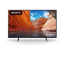 TV LED Sony  KD-75X81J Google TV