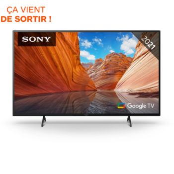 Sony KD-43X81J Google TV