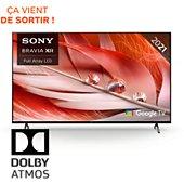 TV LED Sony XR75X90J Google TV