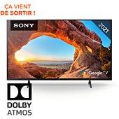 TV LED Sony KD43X85J Google TV 2021