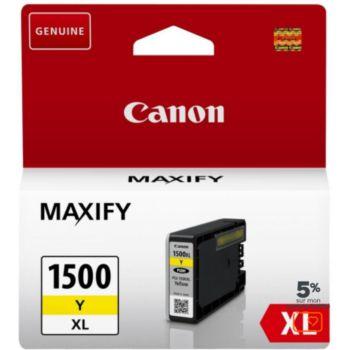 Canon PGI1500 XL Jaune