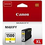 Cartouche d'encre Canon  PGI1500 XL Jaune