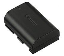 Batterie appareil photo Canon LP-E6N pour 7D II/5D II et III/6D/7D...