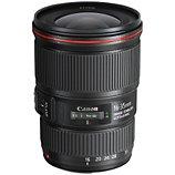 Objectif pour Reflex Plein Format Canon  EF 16-35mm f/4 L IS USM