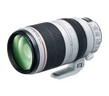 Objectif pour Reflex Canon EF 100-400mm f/4.5-5.6 L IS II USM