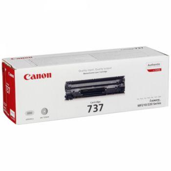 Canon 737 Noir