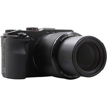 Canon powershot g3x appareil photo compact boulanger - Appareil photo compact boulanger ...