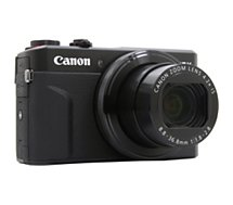 Appareil photo Compact Canon Powershot G7X Mark II