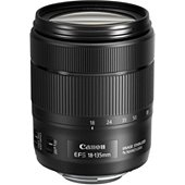Objectif pour Reflex Canon EF-S 18-135mm f/3.5-5.6 IS USM