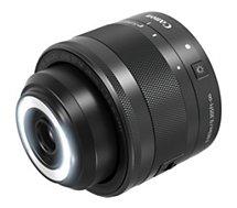 Objectif pour Reflex Canon  EF-M 28mm f/3.5 Macro IS STM