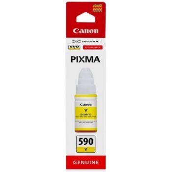 Canon PIXMA Série G  jaune