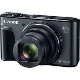 Appareil photo Compact Canon Powershot SX730 HS Noir