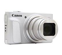 Appareil photo Compact Canon  Powershot SX730 HS Argent