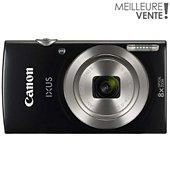 Appareil photo Compact Canon IXUS 185 Noir