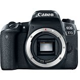 Appareil photo Reflex Canon  EOS 77D nu