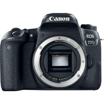 Canon EOS 77D nu