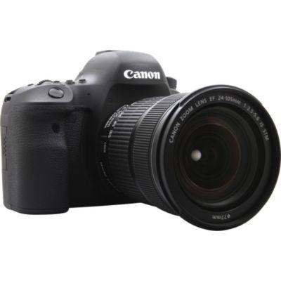 Location Appareil photo Reflex Canon EOS 6D Mark II + 24-105mm IS STM