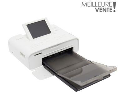 Imprimante photo portable Canon Selphy CP1300 Blanche