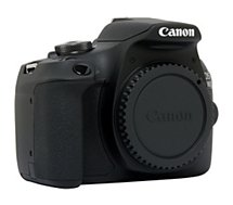 Appareil photo Reflex Canon  EOS 2000D Nu