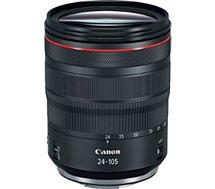 Objectif pour Reflex Canon  RF 24-105mm f/4 L IS USM