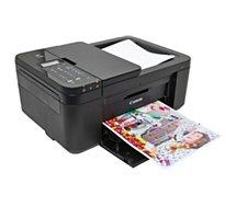 Imprimante jet d'encre Canon  TR 4550 noir