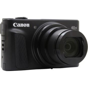 Canon PowerShot SX740 HS Noir