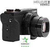 Appareil photo Compact Canon Powershot G5X Mark II