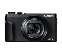 Appareil photo Compact Canon  Powershot G5X Mark II