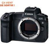 Appareil photo Hybride Canon EOS R boitier nu