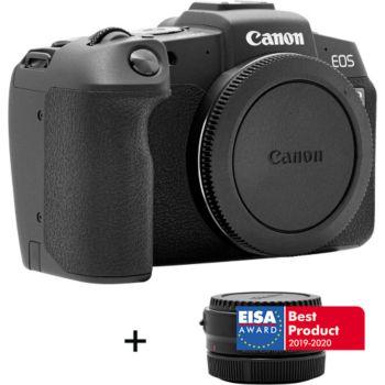 Canon EOS RP boitier nu + bague