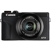 Appareil photo Compact Canon Powershot G7X Mark III Noir