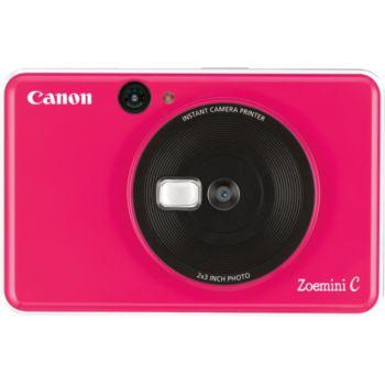 Canon Zoemini C Rose Fushia