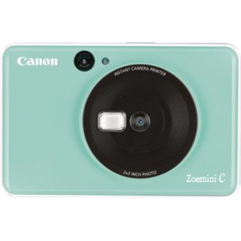 Canon Zoemini C Vert Menthe