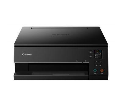 Imprimante jet d'encre Canon TS 6350 noir
