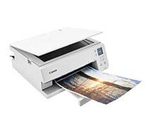 Imprimante jet d'encre Canon  TS 6351 Blanche