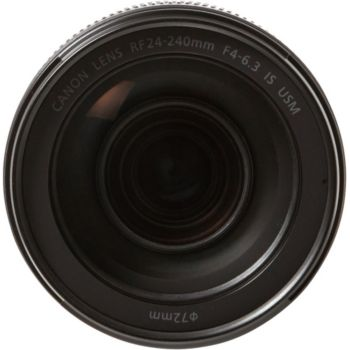 Canon RF 24-240mm F/4-6.3 L IS USM